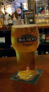Bulmers Irish Cider