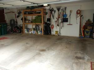 Garage Ready