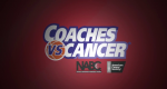 Coaches vs. Cancer 2014