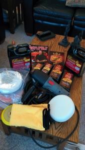 Porter Cabler Kit