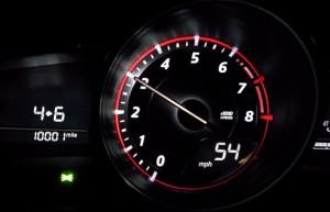 Mazda-3 10K miles