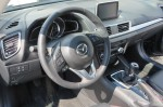 Mazda-3 Driver Side