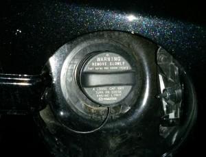 Mazda3 Fuel Tank