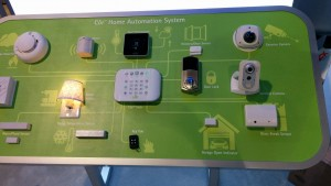 Carrier Home Automation