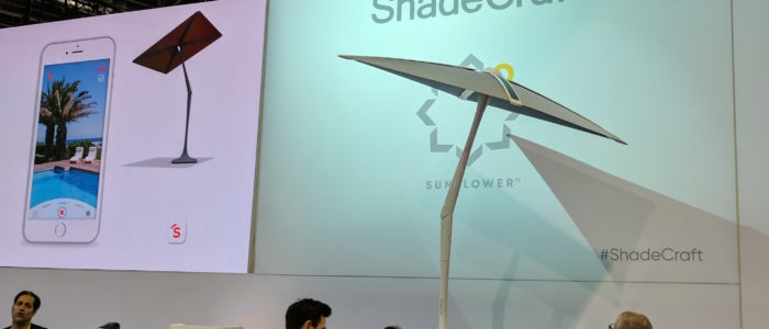 ShadeCraft Umbrella