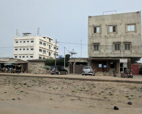 Contonou Streets