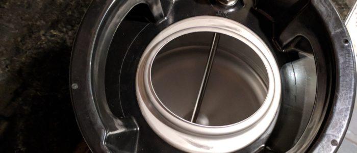 PicoBrew Keg Without Lid
