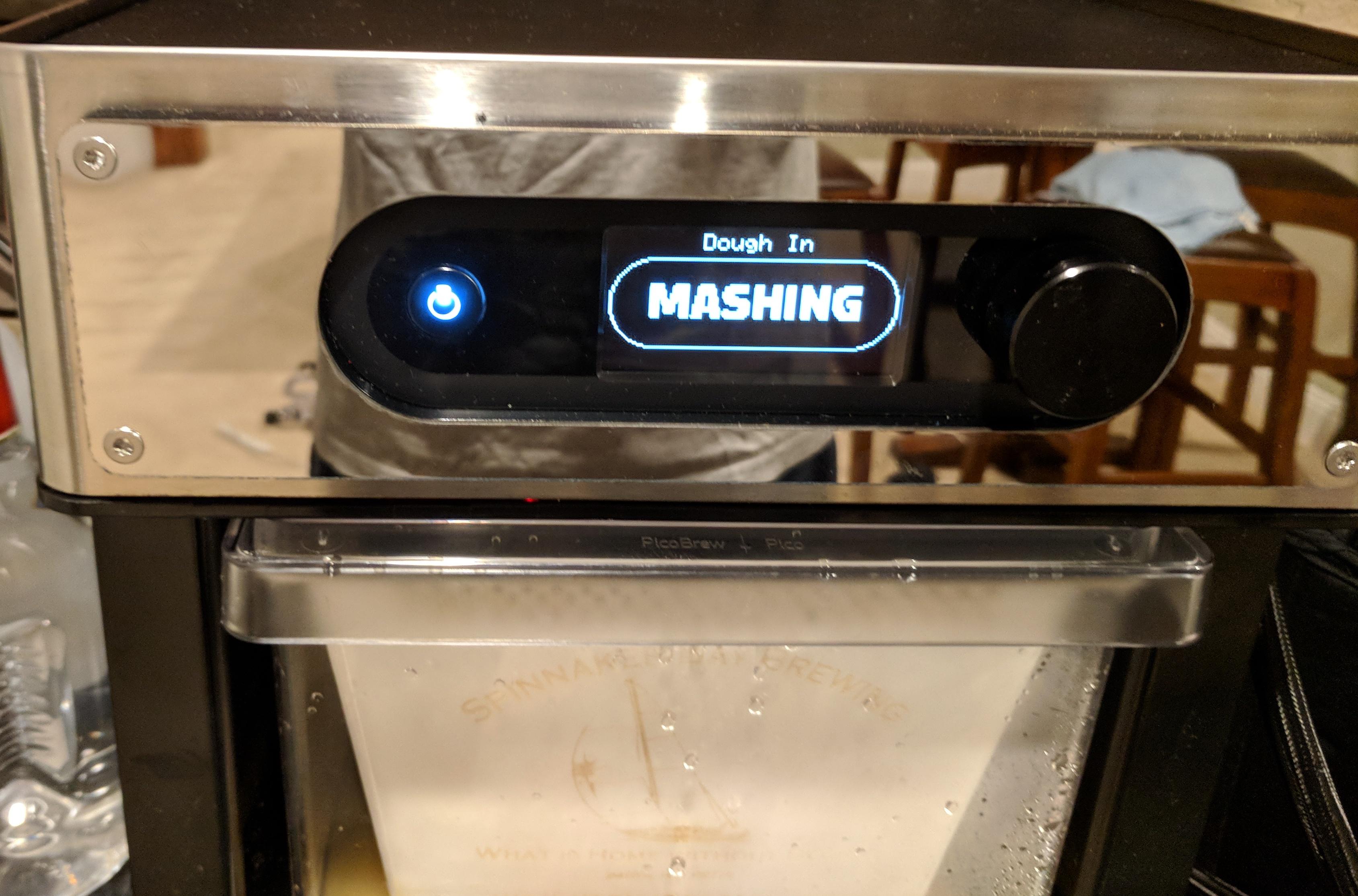 Nintendo Kitchen Appliance