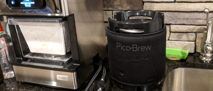 Ready to brew!
