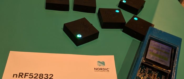 Nordic Bluetooth 5