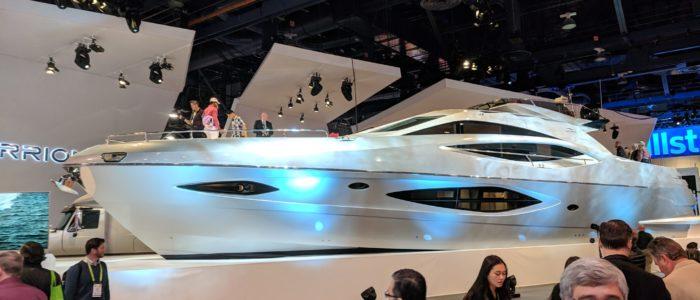 Furrian Yacht