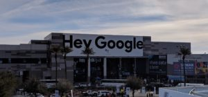 CES 2019 - Google Everywhere