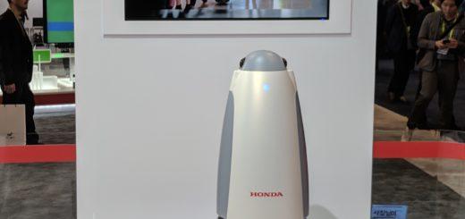 Honda P.A.T.H